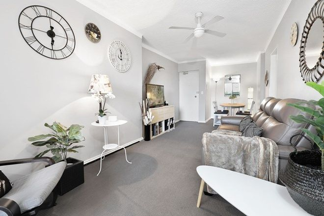 Picture of 3/24 Moonbie Street, SUMMER HILL NSW 2130