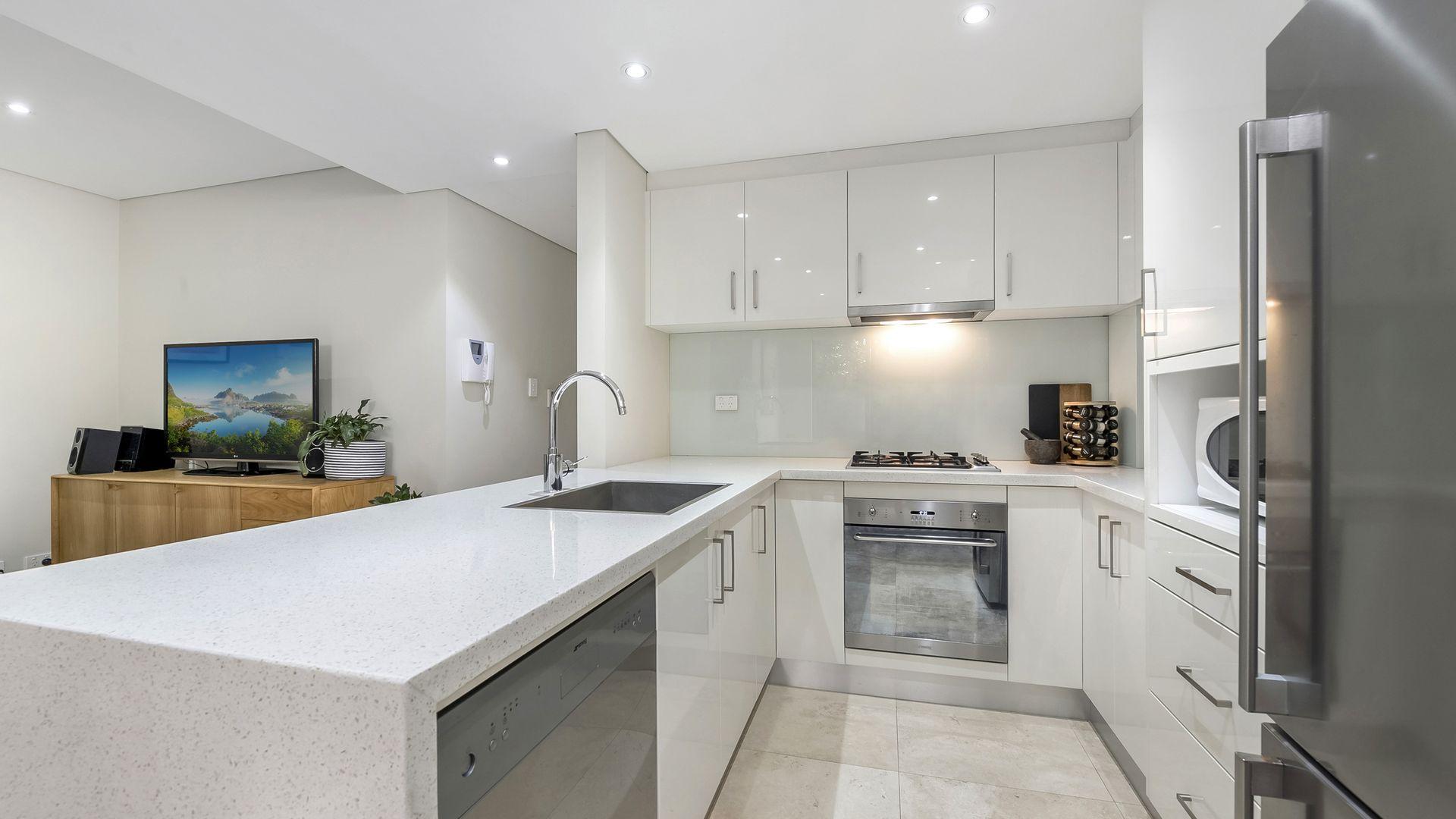 5/40 Maria Street, Petersham NSW 2049, Image 1