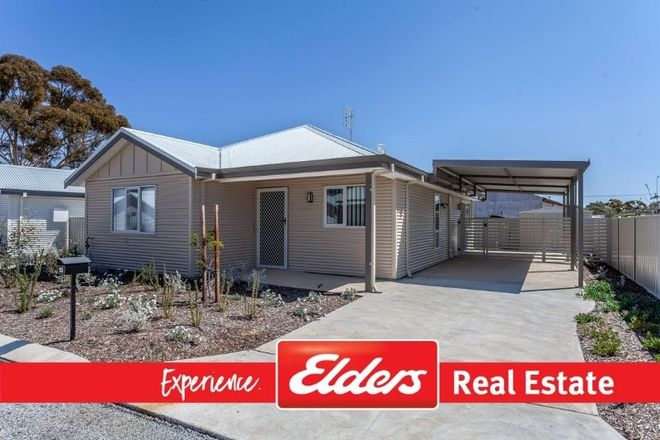 Picture of 5/63 Butcher Street, BRUCE ROCK WA 6418