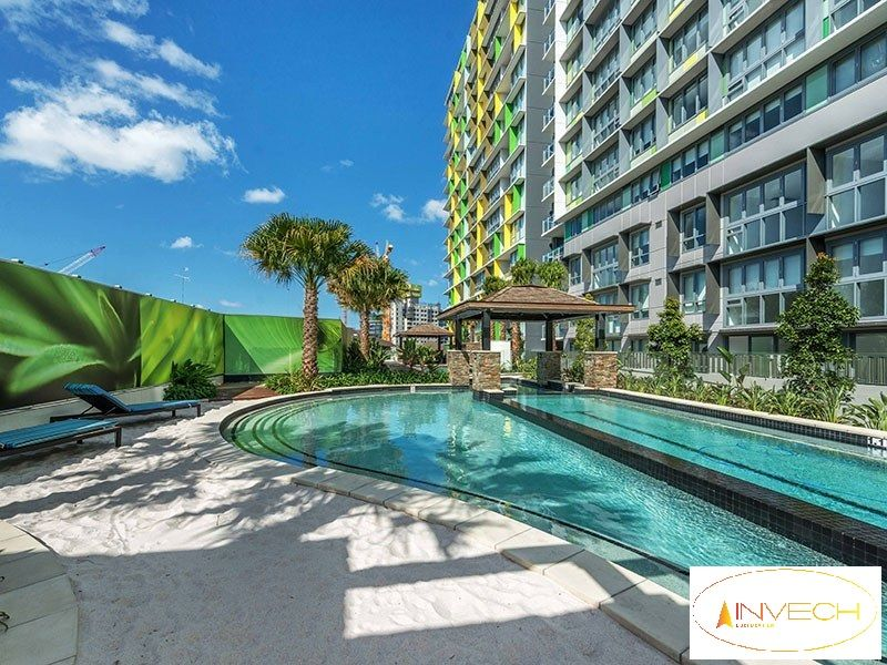 606/338 Water Street, Fortitude Valley QLD 4006, Image 0