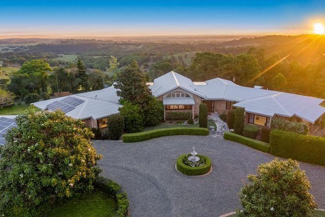Picture of 568 Tregeagle Road, TREGEAGLE NSW 2480
