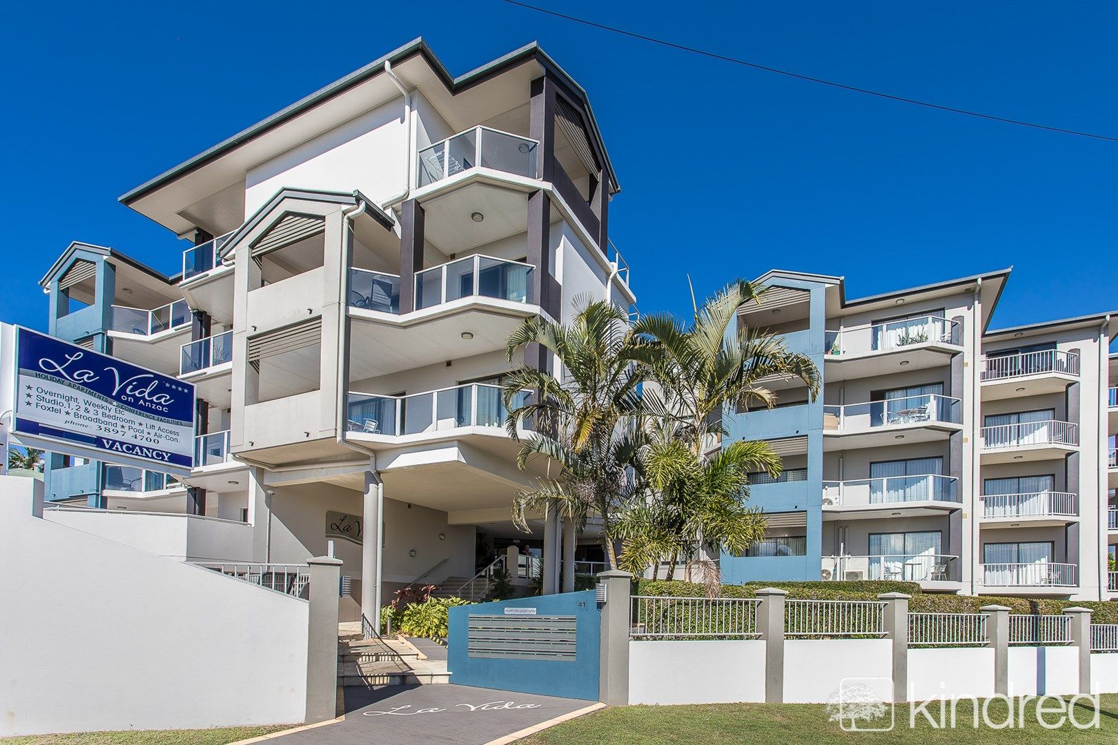4/41 Anzac Avenue, Redcliffe QLD 4020, Image 0