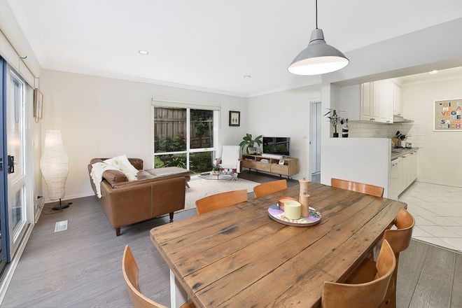 Picture of 2/1 Cohuna Street, BRUNSWICK WEST VIC 3055