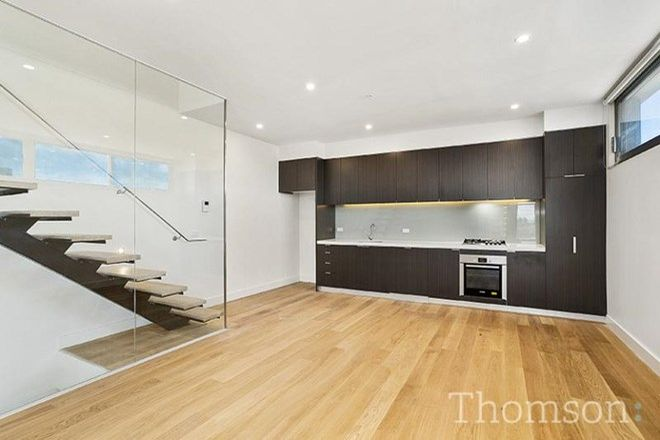 Picture of 12/28 Ireland Street, WEST MELBOURNE VIC 3003
