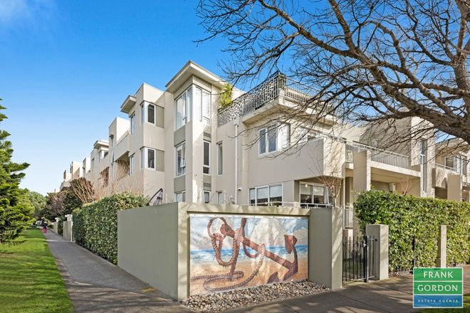 Picture of 9/85 Pickles Street, PORT MELBOURNE VIC 3207