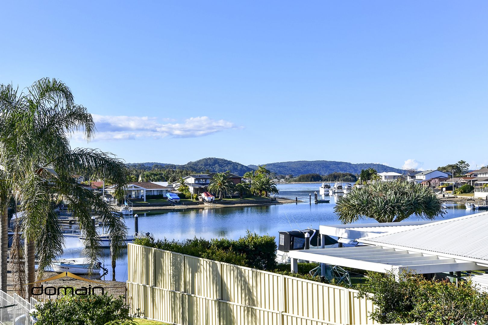 91 Helmsman Blvd, St Huberts Island NSW 2257, Image 2