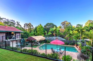 Picture of 24 Steptoe St, Chapel Hill QLD 4069