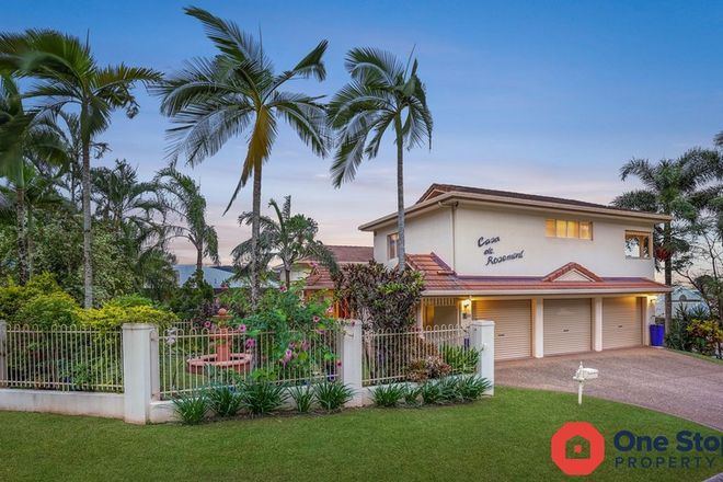 Picture of 22 Rosemont Court, MOOROOBOOL QLD 4870