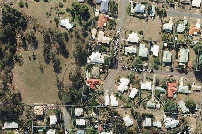 Picture of 19  Alexander Street, BOONAH QLD 4310