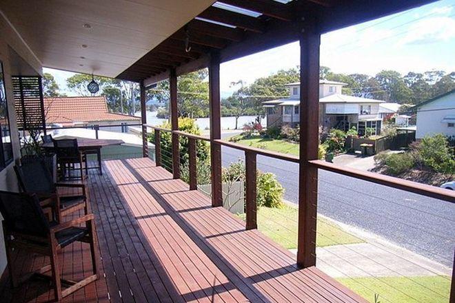 Picture of 15 Wedgewood Avenue, MYLESTOM NSW 2454