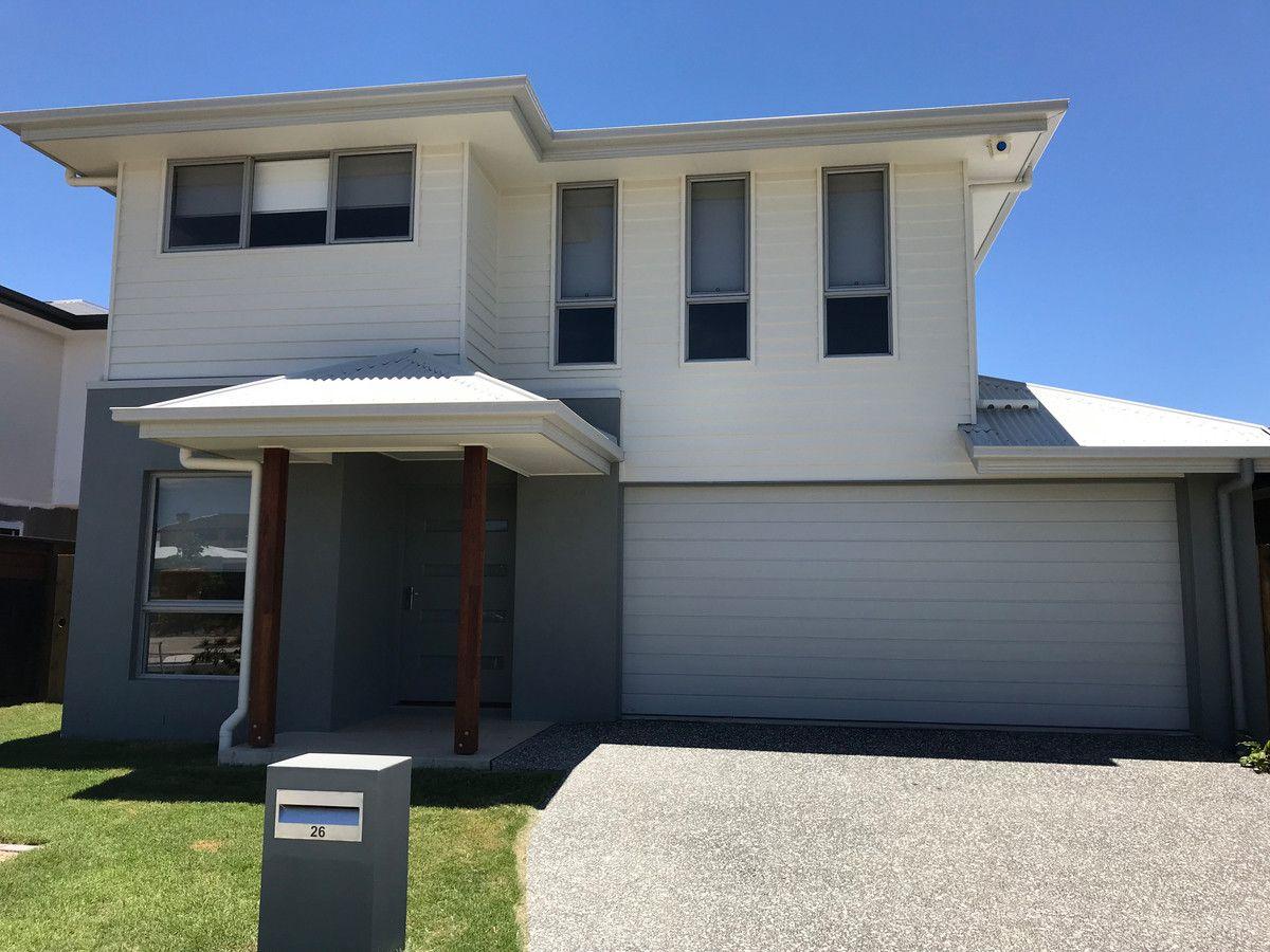 26 Stone Ridge Boulevard, Narangba QLD 4504, Image 0