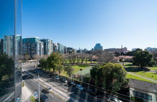 Picture of 507+508/601 St Kilda Rd, Melbourne 3004 VIC 3004