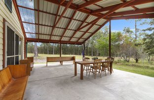 Picture of 47 Ede Road, Coomba Bay NSW 2428