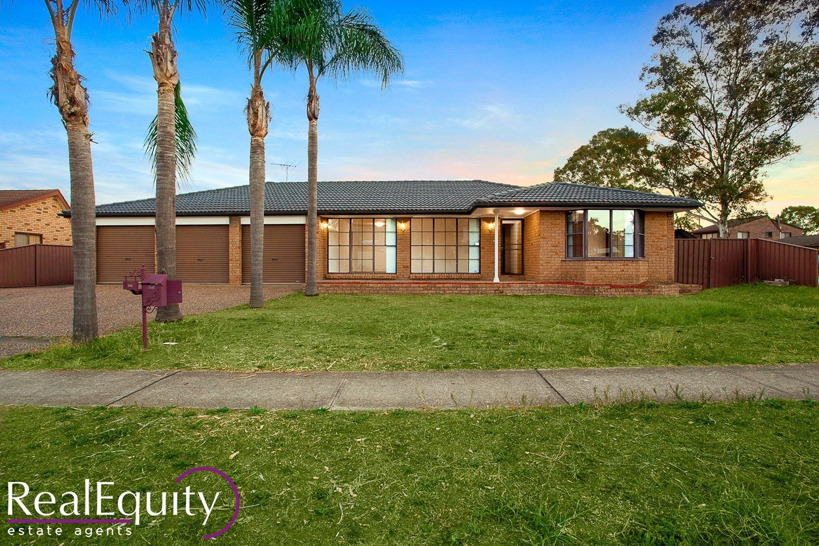1 Bent Street, Chipping Norton NSW 2170, Image 0
