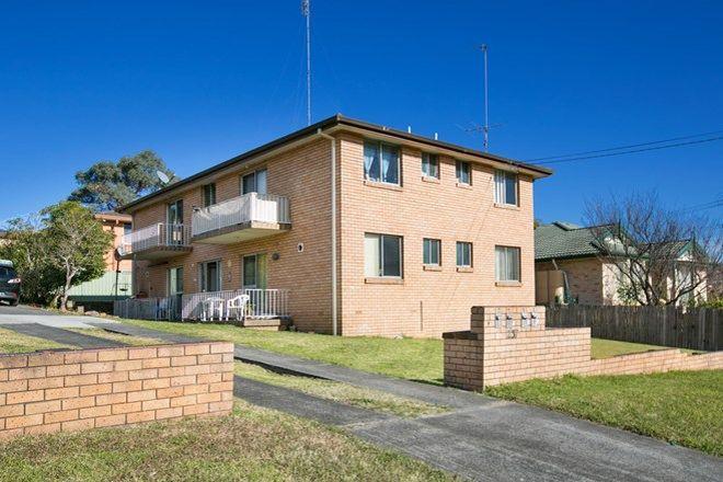 Picture of 2/237 Kanahooka Road, KANAHOOKA NSW 2530