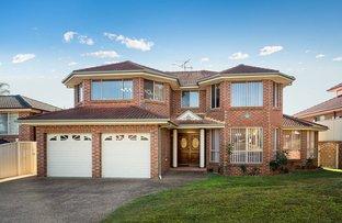 93 Bella Vista Drive, Bella Vista NSW 2153