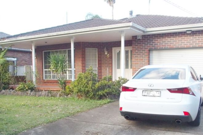 Picture of 50 Chisholm Road, AUBURN NSW 2144