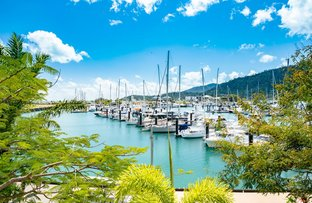 Picture of 111/33 Port Of Airlie Marina, Airlie Beach QLD 4802