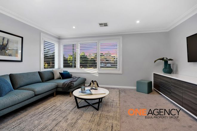 Picture of 6 Pamela Parade, LEONAY NSW 2750
