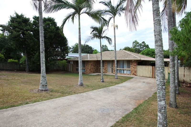 18 Mungaree Drive, Shailer Park QLD 4128, Image 1