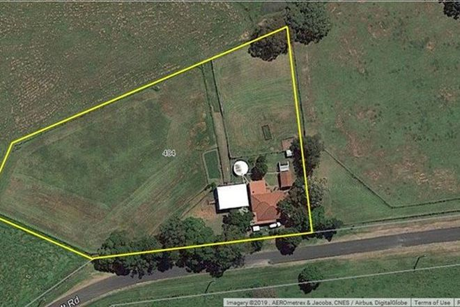 Picture of 484 Marshall Mount Road, MARSHALL MOUNT NSW 2530