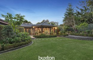 Picture of 11 Loma Linda Grove, Balwyn North VIC 3104