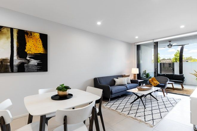 Picture of 5106/172 Venner Road, Yeronga