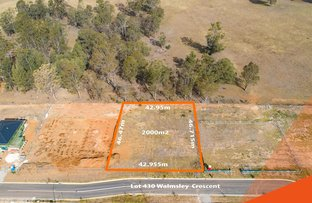 Picture of 65 Walmsley Crescent, Silverdale NSW 2752
