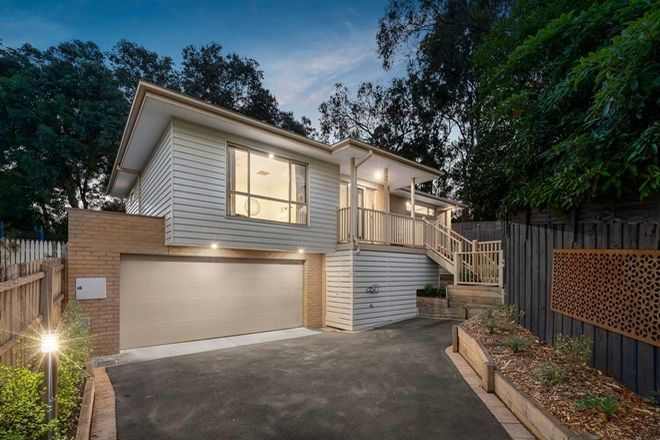 Picture of 29A Heather Grove, BRIAR HILL VIC 3088