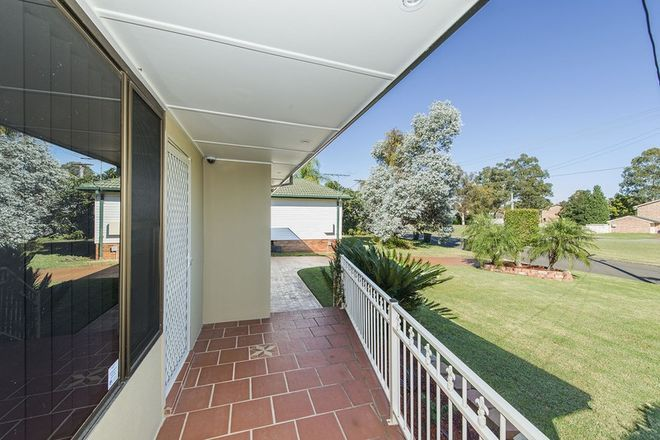 Picture of 6 Clemson Street, KINGSWOOD NSW 2747