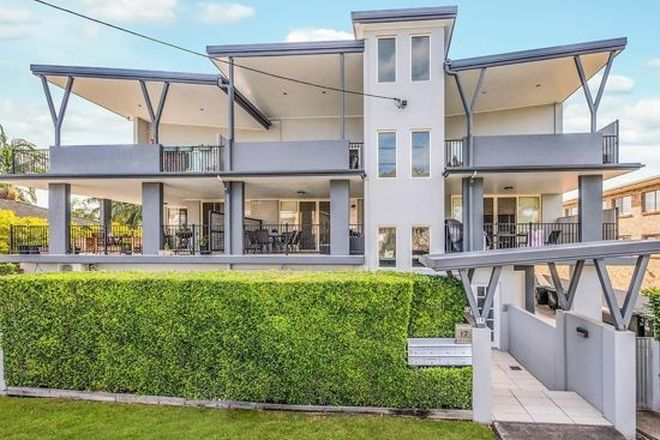 Picture of 8/19 emperor street, ANNERLEY QLD 4103