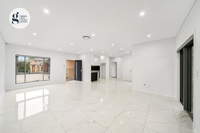 Picture of 43-45 Winbourne Street, WEST RYDE NSW 2114