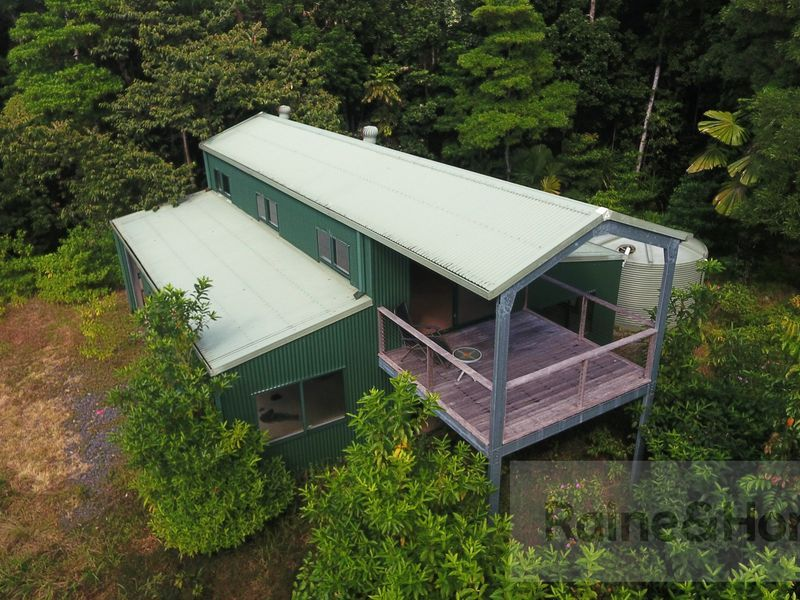 106 Black Bean Rd Cow Bay, Daintree QLD 4873, Image 1