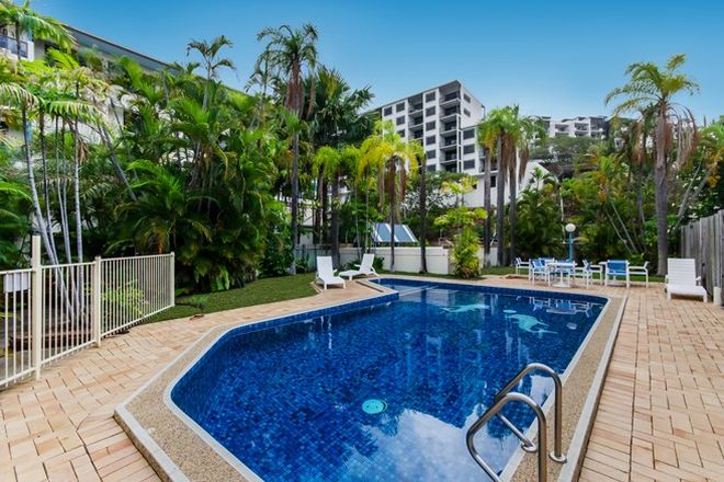 Picture of Unit 12, 13 & 14/270 Walker Street, TOWNSVILLE CITY QLD 4810