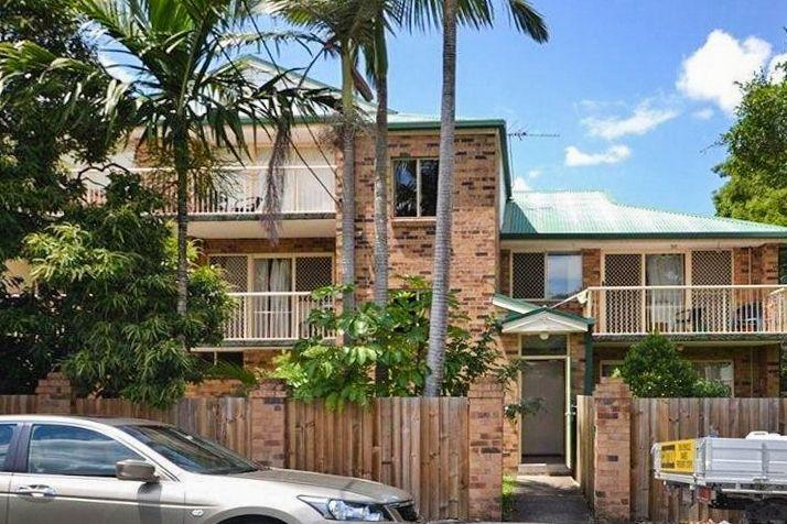 Unit 5/126 Wellington Rd, Kangaroo Point QLD 4169, Image 0