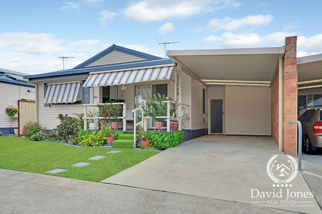 Picture of 285/42 Goldmine Rd, ORMEAU QLD 4208