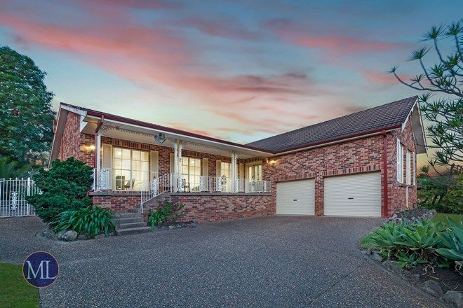 Picture of 12 Coomalie Avenue, CASTLE HILL NSW 2154