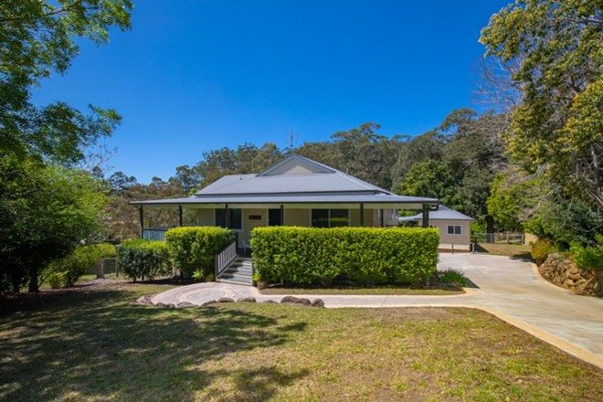 Picture of 6 Hoddle Close, CONJOLA PARK NSW 2539