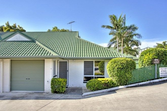 Picture of 8/62-66 Springwood Road, ROCHEDALE SOUTH QLD 4123