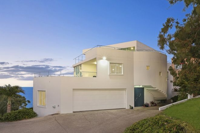 Picture of 3 Grandview Drive, COOLUM BEACH QLD 4573
