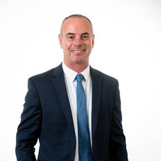 Adrian Kelly, Chief Executive Officer