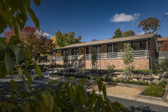 Picture of 6 Humble Court, KAMBAH ACT 2902
