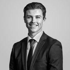 Ethan Hennessy, Sales representative