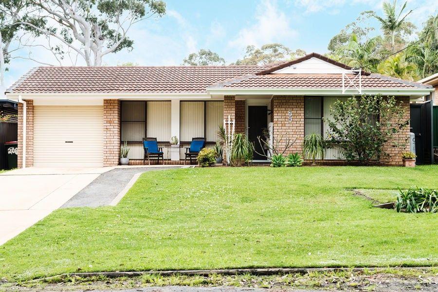 208 Walmer Avenue, Sanctuary Point NSW 2540, Image 1