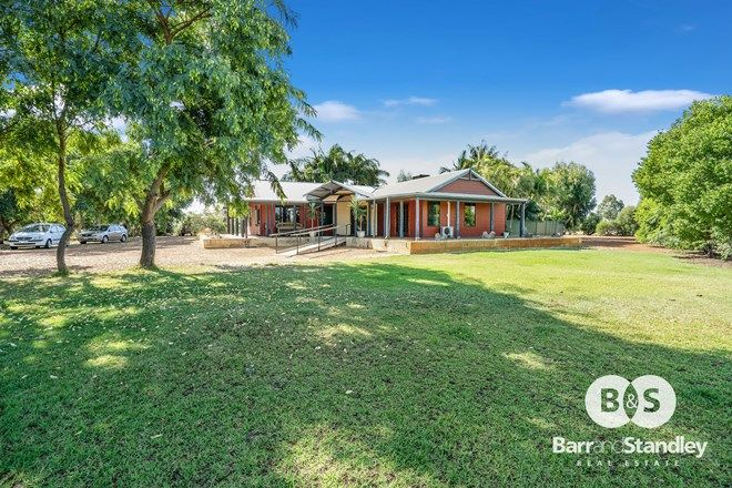 Picture of 31 Britza Avenue, ROELANDS WA 6226
