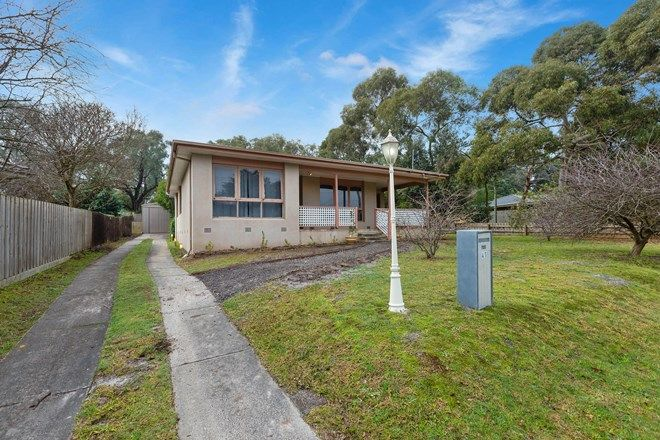 Picture of 41 Anthony Street, LANGWARRIN VIC 3910