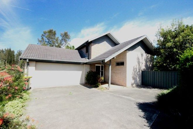Picture of 19 Bellevue Place, BLACK HEAD NSW 2430