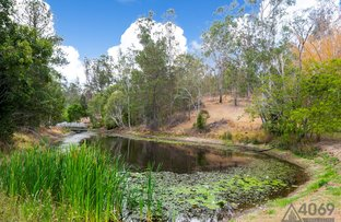 Picture of 134 Airlie Road, Pullenvale QLD 4069