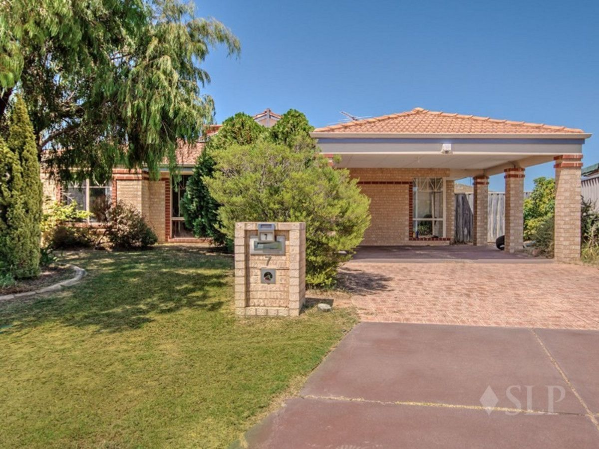 7 Arabella Meander, Warnbro WA 6169, Image 1