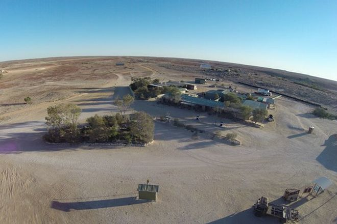 Picture of Lt 10 Birdsville Track, Mungerannie, MARREE SA 5733